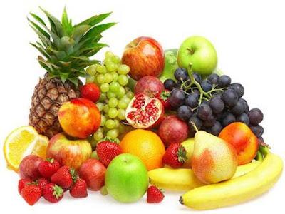 Thực phẩm người nghiện thuốc lá nên ăn thường xuyên
