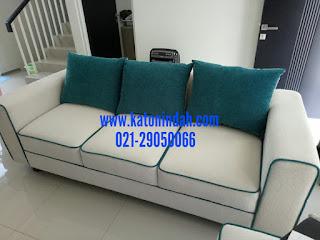 cuci sofa daerah sawangan
