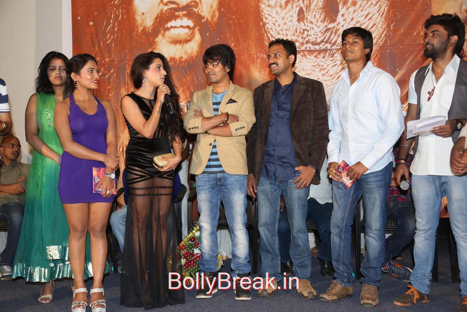 Ravi Varma-Calling Bell Film Audio Launch Photo Gallery, Lucky, Vriti Khanna,Mamatha Rahuth Hot Pics From Calling Bell Movie Audio Launch