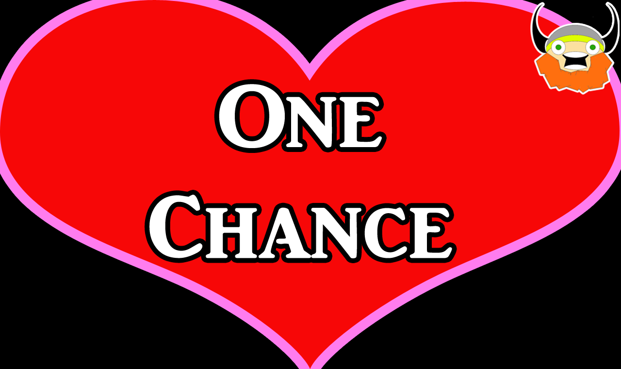One Chance Feliz San Valentin