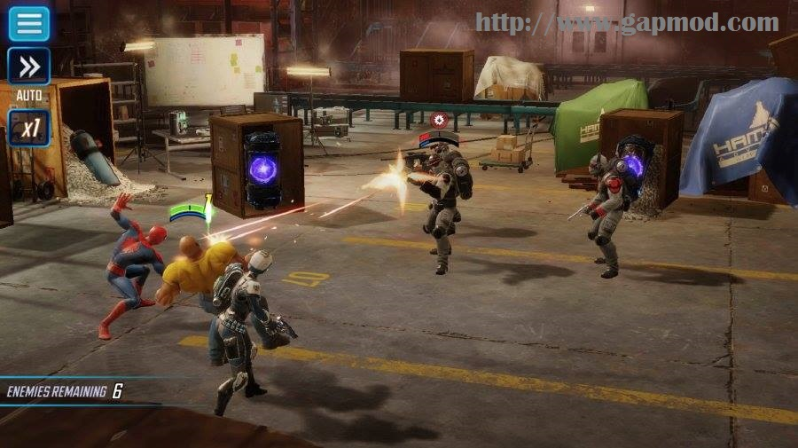 Download Shadow Fight 2 Mod Obb File ~ Dondo