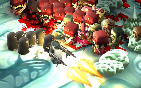 Download Minigore 2: Zombies v1.14 APK Mega Mod