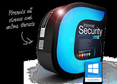 برنامج كمودو Comodo Internet Security