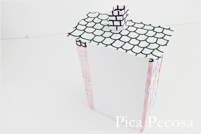 tutorial-como-hacer-casa-muñecas-con-carton-reciclado-packs-yogures-diy-paso-seis