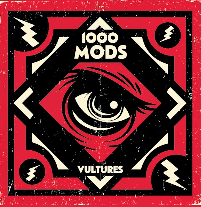 [Review] 1000mods - Vultures