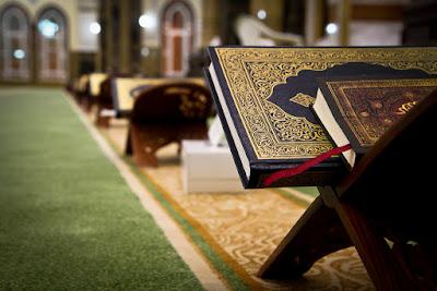 Tadabbur Al-Qur'an Surah AL-Dzariyat 22-23