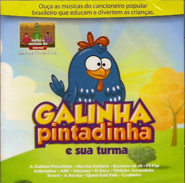 PINTADINHA GRATIS AVI BAIXAR GALINHA 3