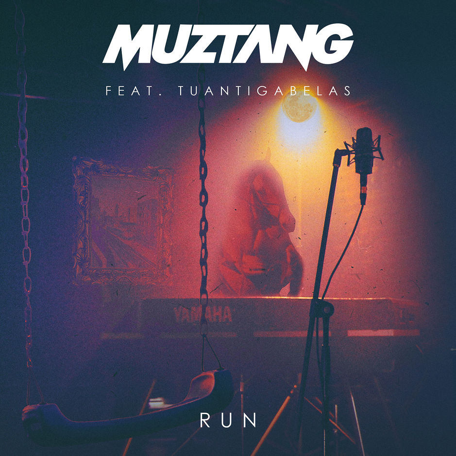 Muztang Run Feat Tuantigabelas Single Indo New Hits