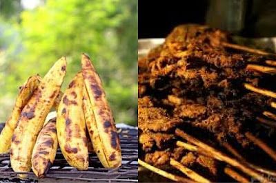 Stay Away From Roasted Plantain And Suya Because They Can Cause Cancer – SOGHIN Warns Nigerians