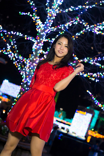 Ishikawa Ren 石川恋 All I Want for Christmas Is You 21