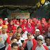 Milad Komunitas Senam Nusantara Pasar Kemis Adakan Santunan Yatim dan Bakti Sosial