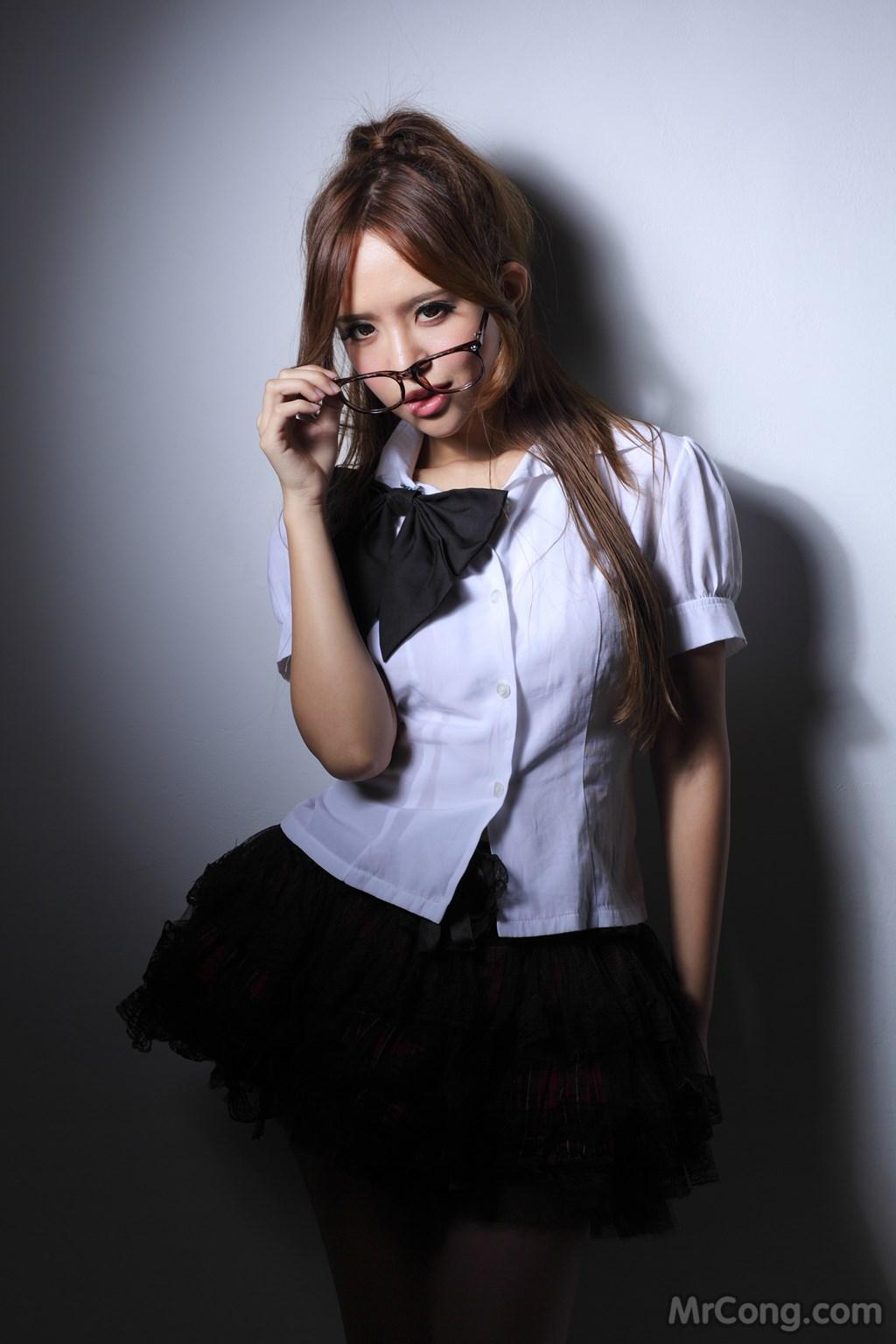 Image Girl-xinh-Dai-Loan-by-Joseph-Huang-Phan-2-MrCong.com-0040 in post Các cô gái Đài Loan qua góc chụp của Joseph Huang (黃阿文) - Phần 2 (1469 ảnh)