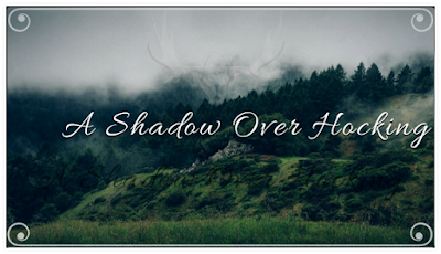 "Short Story: ""A Shadow Over Hocking"""