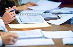 Hạch toán khoản bị phạt, truy thu thuế sau thanh tra quyết toán thuế