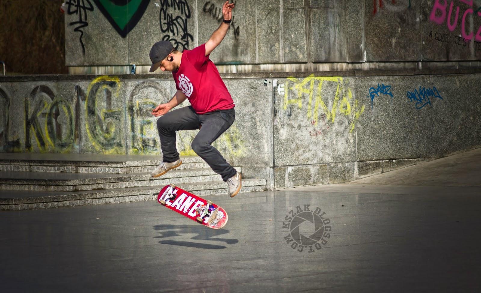 Paderewa aka PTG - skatepark