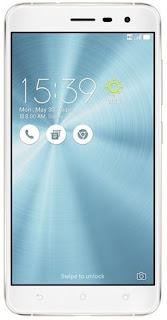Cara Flash Asus Zenfone 3 ZE552KL (Z012DA)