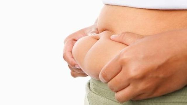 cara menghilangkan lemak di perut