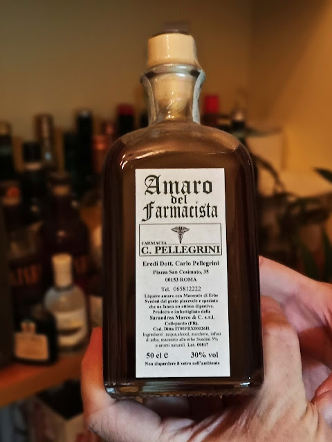 amaro-del-farmacista-rome,roma,farmacia-c-pelligrini,collection,collectionneur,madame-gin,blog