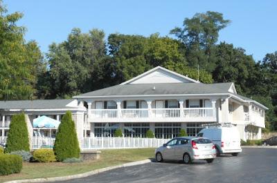 Quality Inn in Gettysburg Pennsylvania