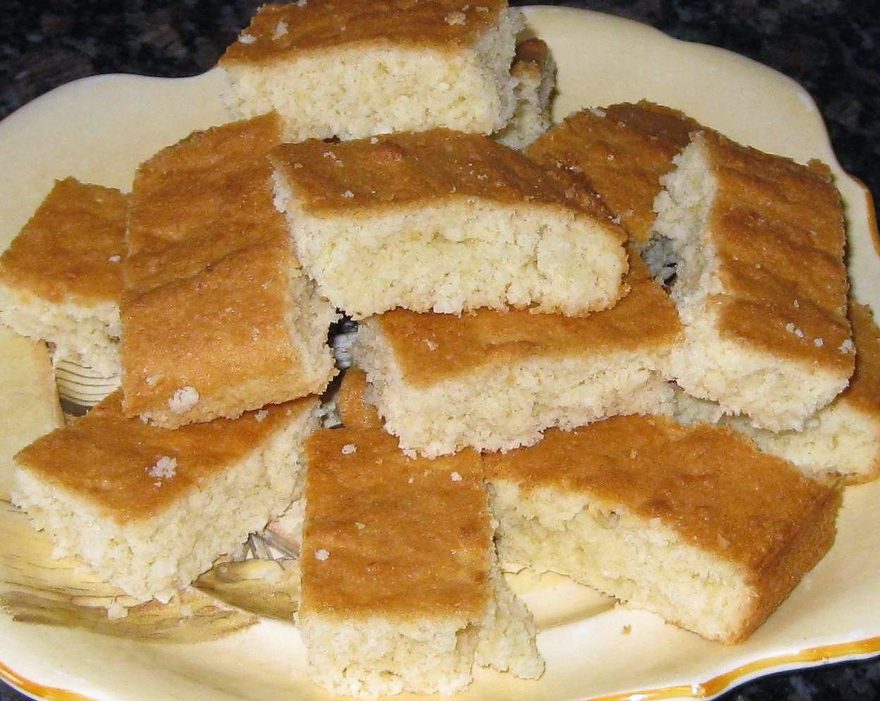 B Nh Butter Cake