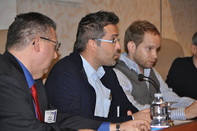 Denis Salicetti riconfermato Consigliere TAGA Italia