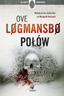 Ove Logmansbo, Połów, recenzja kryminału