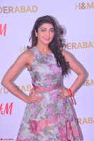 Pranitha Subash in lovely Flower Print Sleeveless Short dress ~  Exclusive 086.JPG