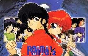 Phim Ranma 1/2 Movie 1