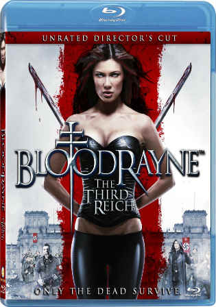 BloodRayne The Third Reich 2010 BRRip 1080p English Movie 720p Watch Online Full Movie Download bolly4u