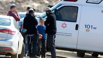 Terror e violência de volta a Israel