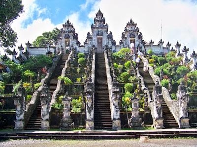 tempat Obyek Wisata Kuliner Bali Terbaru Unik Lengkap