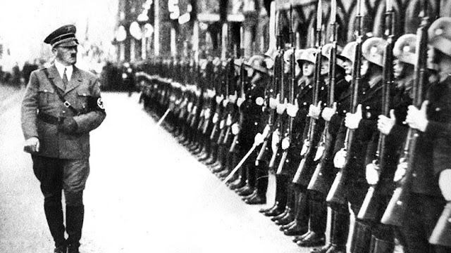 """Un concejal británico dimite tras afirmar que Hitler tendría una """"solución al problema de Israel"""""""
