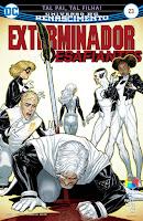 DC Renascimento: Exterminador #23
