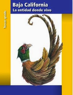 Baja California La Entidad donde Vivo Libro texto 2015-2016 - PDF