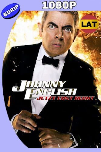JOHNNY ENGLISH RECARGADO (2011) BDRIP 1080P LATINO-INGLES MKV