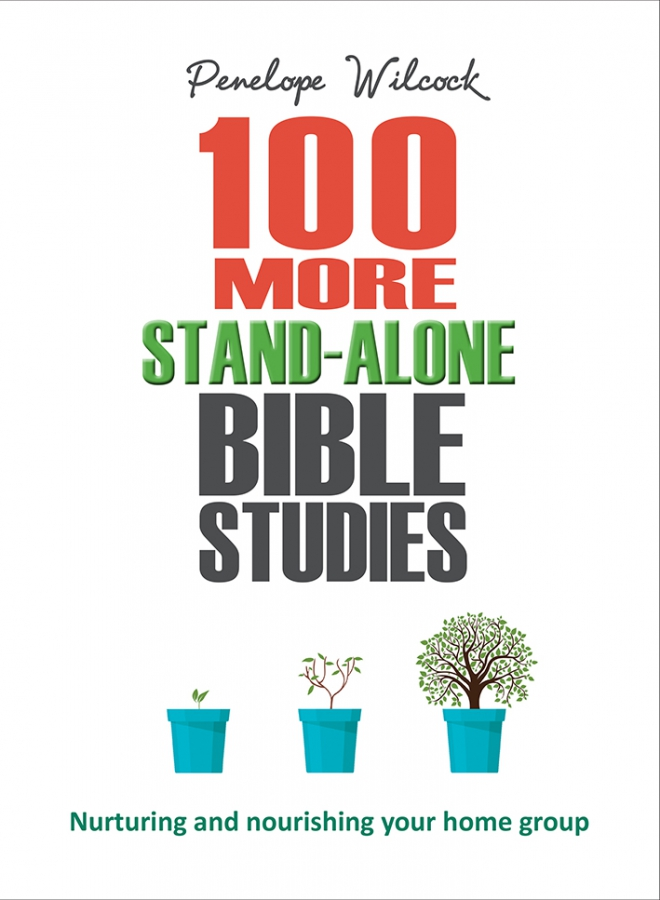 Follow on from the first 100 Bible Studies