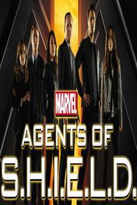 Agents of S.H.I.E.L.D. (Season 5 All Episodes) [English] 720p