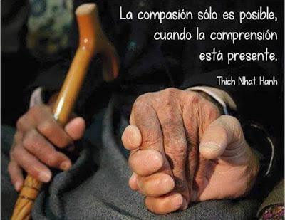 Sentir compasión
