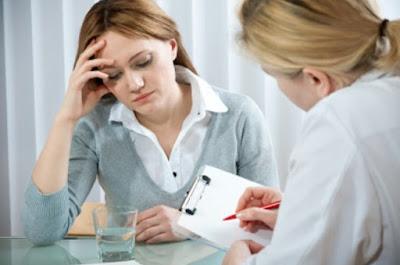 Penyebab Ketidaksuburan Pada Wanita