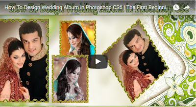 How To Design Wedding Album