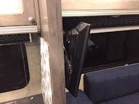 Fuse TV mount