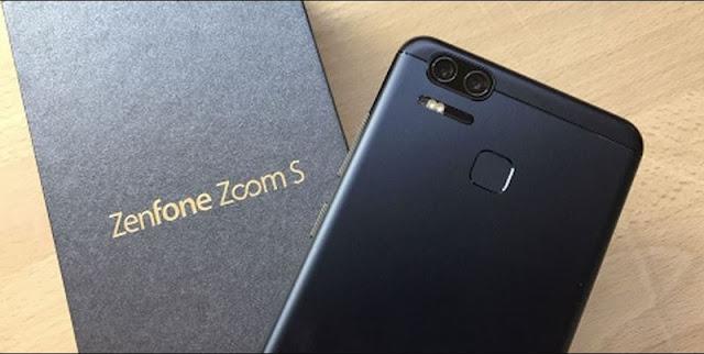 Asus Zenfone Zoom S, Garnier, Joe Taslim