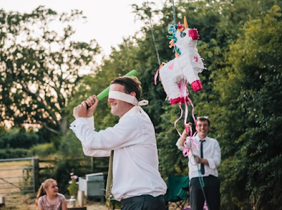 The 6 Quirky Garden Games You Need At Your Wedding!