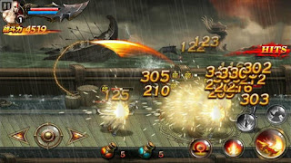 Download Game God of war Chains of Olympus V1.0.1 Apk Game PSP For Android