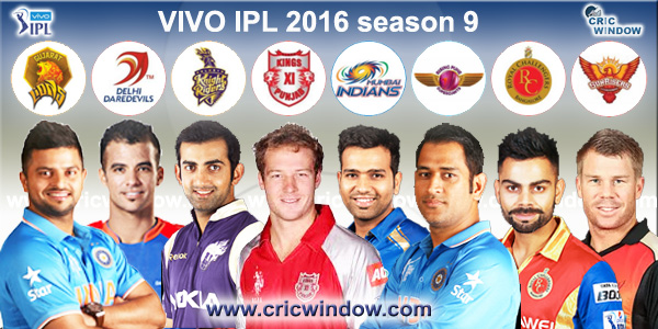 Indian Premier League Point Table Standing Position Rnaking League Matches