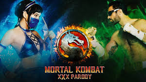 Mortal Kombat A XXX Parody [HD]