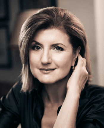 Arianna Huffington
