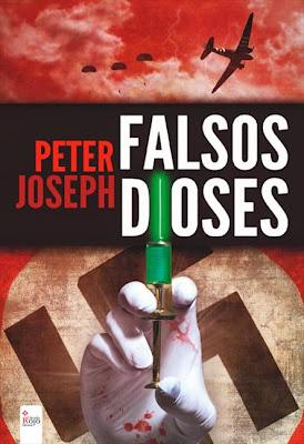 Falsos dioses - Peter Joseph (2013)