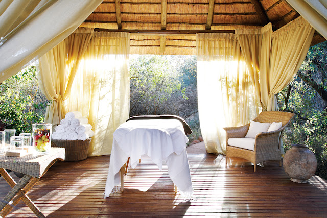 Ultimate Safari Lodge Interiors 6
