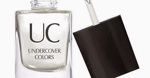 Undercover Colors Vernis anti-viol